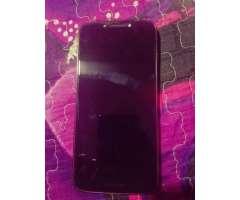 Vendo Celular Motorola E5 Plus