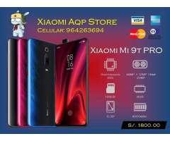 Xiaomi Mi9t Mi 9t Pro 128gb Sellado