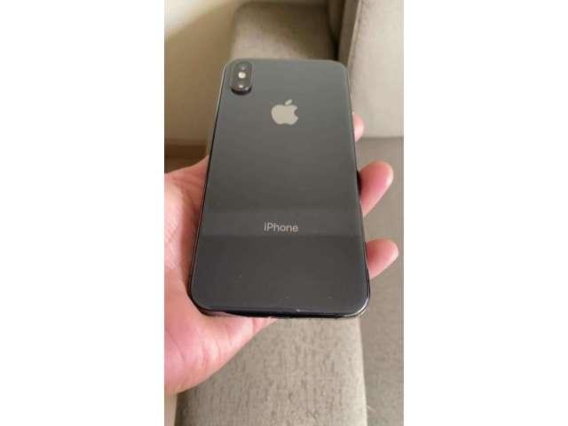 iPhone Xs 64Gb 9 Meses de Uso 10/10