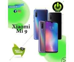 pantalla Amoled Mi 9 Xiaomi Mi 9 full View Celulares sellados Garantia 12 meses / Tienda F...