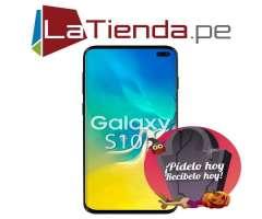 Samsung Galaxy S10 Plus de 8 GB de Ram