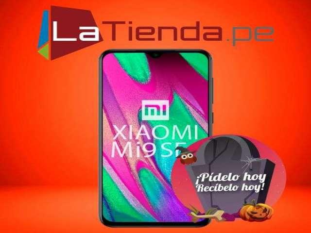 Xiaomi Mi 9 SE - batería de 3070 mAh *