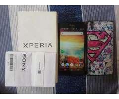 Sony Xperia L1 Como nuevo!