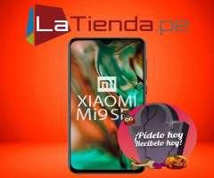 Xiaomi Mi 9 SE - 6GB de RAM*