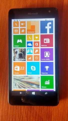 Lumia 535 Doble Sim Liberado