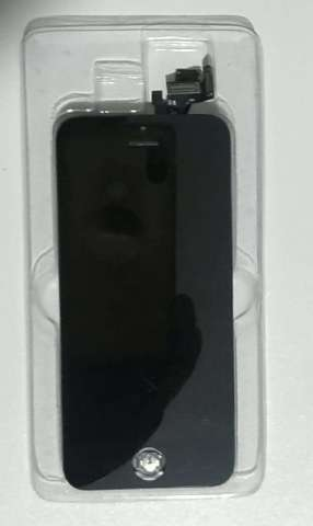 Pantalla iPhone 5s Black - Original