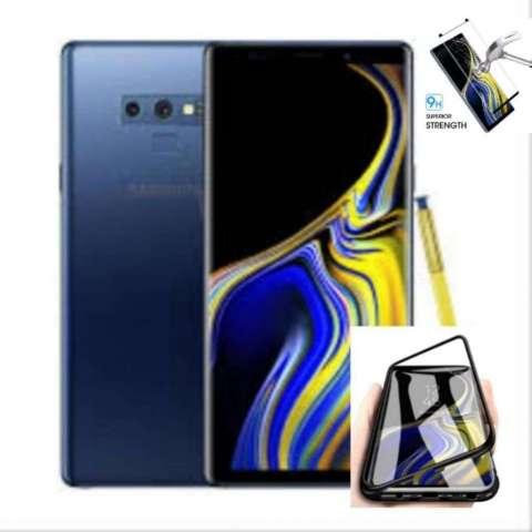 Samsung Original Note 9 LIBRE DE FABRICA MÁS VIDRIO Y CASE EN OFERTA DE LA SEMANA