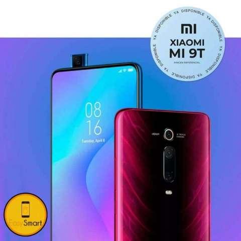 Xiaomi Mi9t ,garantia Tiendas Boleta