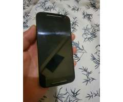 Motorola 2 Generación