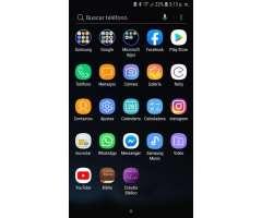 Vendo Cambio Galaxy S7 Flat