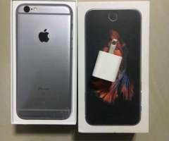 iPhone 6s 16gb Apple Usado en Buen Estad