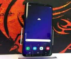 Samsung S9 Plus Duos Libre 9.5 de 10
