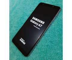 Samsung Galaxy A7 - 64 Gb