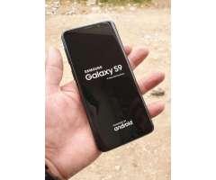 Samsung Galaxy S9 - 64 Gb