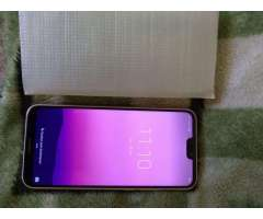 Huawei p20 lite rosa, equipo impecable 10/10