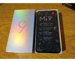 XIAOMI MI9/128GB/921265710/NUEVO Y SELLADO/1600 SOLES