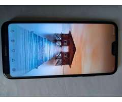 Huawei p20 lite en perfecto estado 10/10