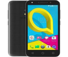 CELULAR ALCATEL U5 5 P. HD 4 PROCESADORES 1.1 GHZ 8 GB EXPANDIBLE 1 RAM 5 MP FLASH LED VIDEO HD...