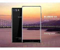 SUPER CELULAR BLUEBOO S1 5.5 P. FULL HD 8 CORE 2.5 GHZ 4 GB RAM 64 GB EXP. 16 MP VIDEO 4K 3500 ...