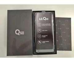 Lg Q60 Nuevo 750 Soles