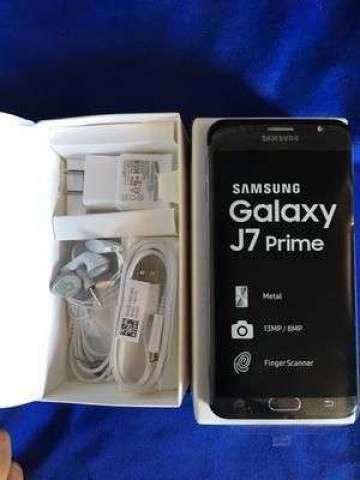 Samsung Galaxy J7 Prime 4g LTE IMEI Original NUEVO 10 de 10 Caja Accesorios Comprado en Claro n...