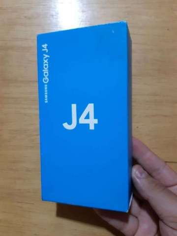 Samsung Galaxy J4 Completo Impecable