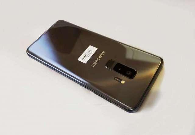 SAMSUNG GALAXY S9 PLUS, NUEVO, 64GB, 6GB RAM, IMEI ORIGINAL, LIBRE, S9 PLUS