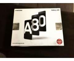 Samsung Galaxy A80 128gb & Galaxy Fit