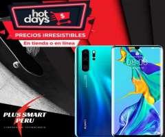 Ofertas en Huawei P30 Pro Series Tienda