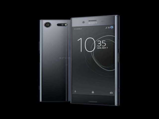 Sony Xz Premiun