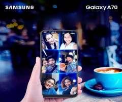 Samsung Galaxy A70,garantia Extendida