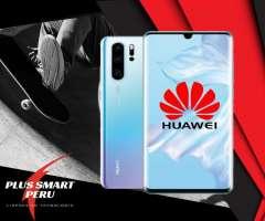 Huawei P30 Pro Tiendas Garantia Total