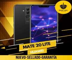 Huawei Mate 20 Lite (NUEVO-SELLADO-GARANTIA)
