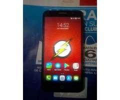 Alcatel 4g, Libre, Camara 13 Mgpx Y 8 Mgpx ,pantalla 5 Pulg