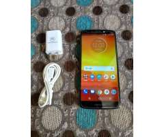 Motorola Moto E5 ta Generación IMEI Original Libre Operador Huella Digital 5.7 Pulgadas ...