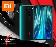 Redmi Note 8 Pro 128 Gb  Tienda