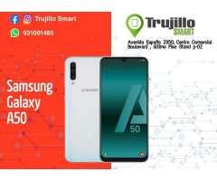 Samsung Galaxy A50 128 Gb Garantia Tiend