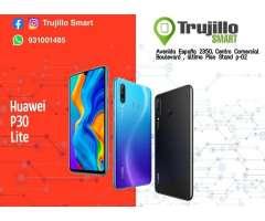 Huawei P30 Lite 128 Gb Sellado Tienda