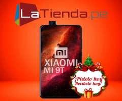 Xiaomi Mi 9T - Pantalla FULL HD de 6.39 pulgadas