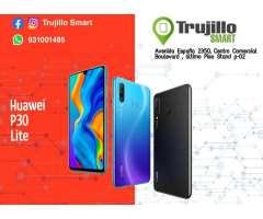 Huawei P30 lite 128 gb Tienda Fisica