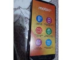 Motorola E5 Normal Nuevo