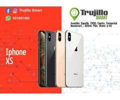 iPhone Xs 64 Gb , Garantia 1 Año