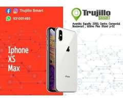 iPhone Xs Max , Garantia 1 Año