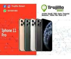 iPhone 11 Pro , Garantia 1 Año