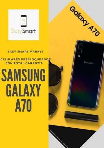 Samsung Galaxy A70 Seller Garantia
