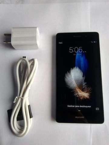 Huawei P8 Lite Libre Operador IMEI Original 16GB ROM 2GB RAM 13Mpx