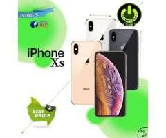 Apple Xs Iphone Xs 2019 5.8 Pulgadas / 2 Tiendas Fisicas Trujillo Expomall y Centro histor...