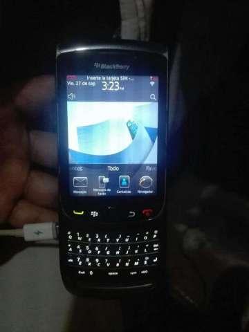 Remato Blackberry Touch!!!! Aprovecha ahora a solo 99 soles!!!