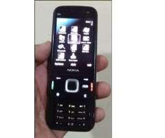 Celular Nokia N85 De 8 Gigas Libre De Operador