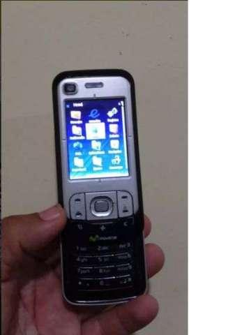 Celular Nokia 6110 Navigator Movistar